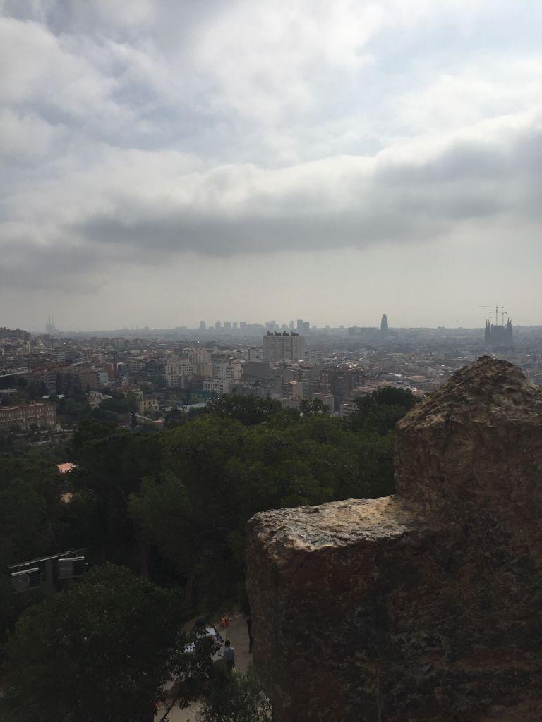 Que faire à Barcelone quand il pleut ?