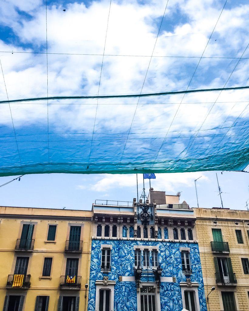 Sélection Festa Major de Gràcia 2017
