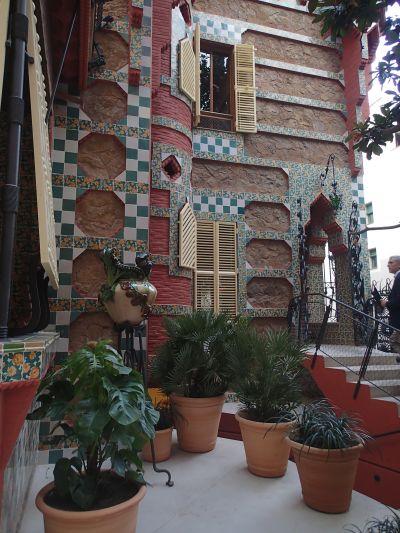 Casa Vicens en avant-première