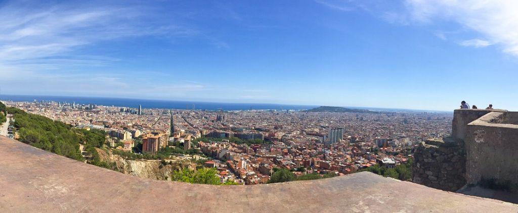 City break à Barcelone : 5 bonnes raisons d'en profiter