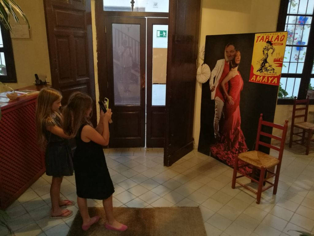 Le Tablao de Carmen Flamenco