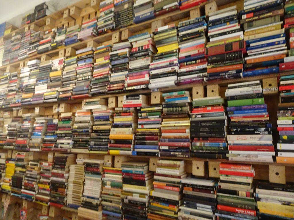 Où trouver des livres en français à Barcelone ?