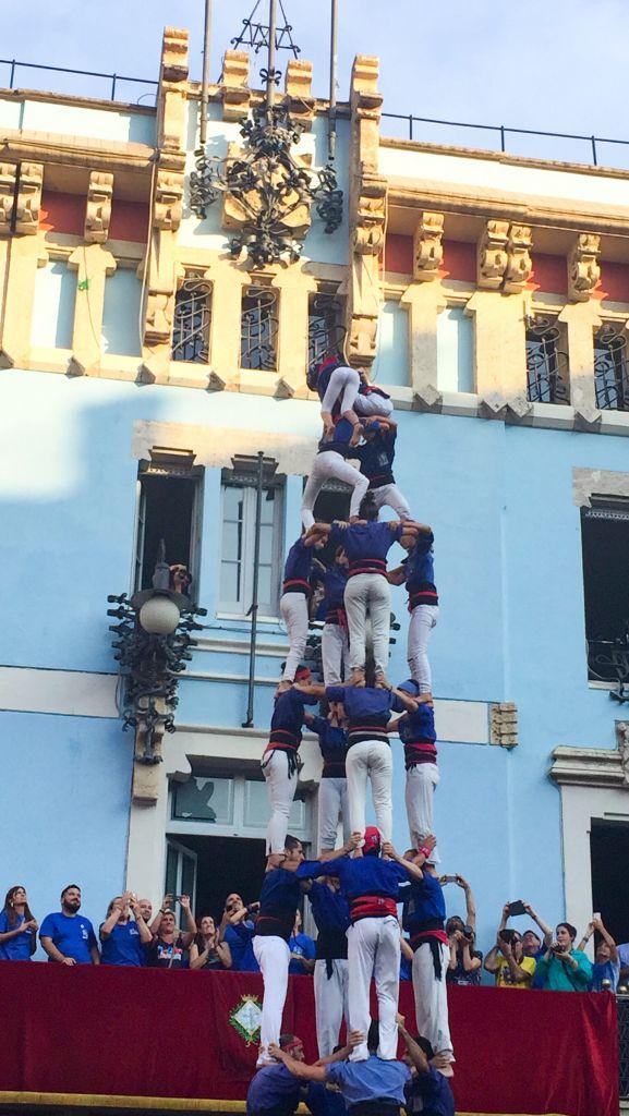 Festa Major de Gràcia 2018 en famille, les incontournables .