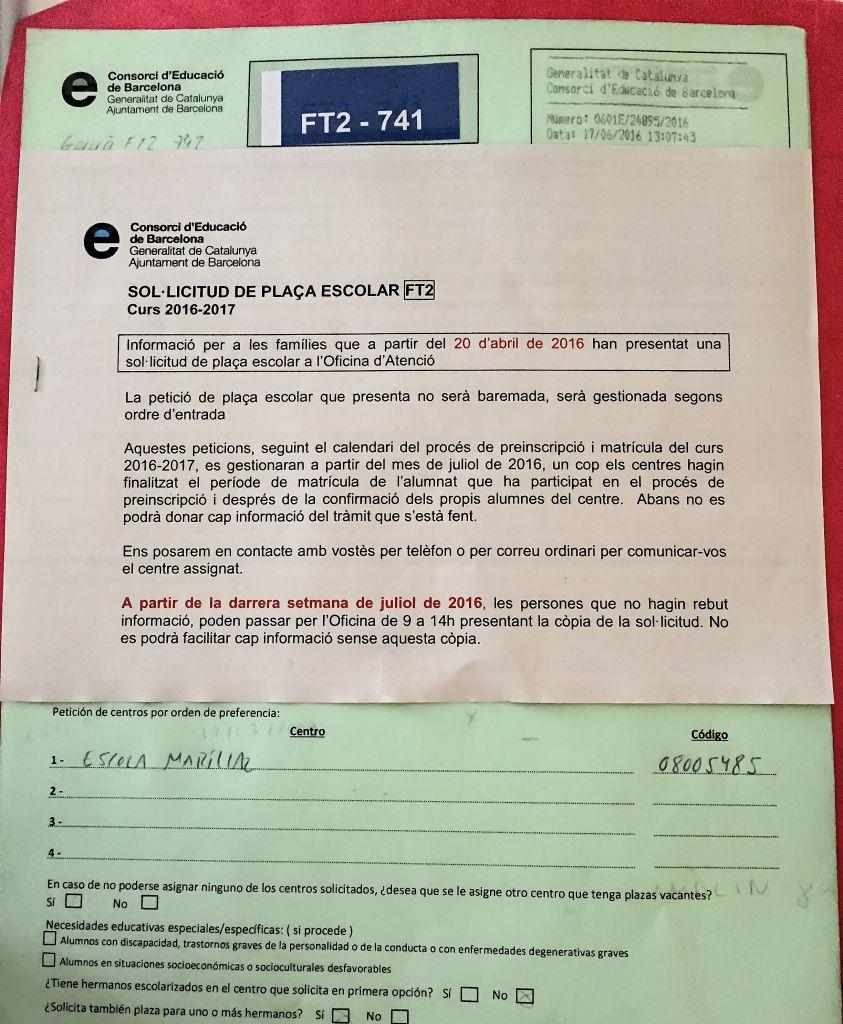 École française ou école catalane