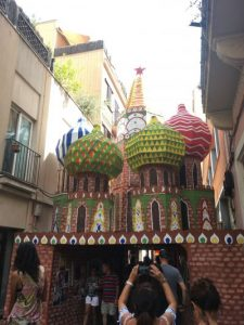 Photos Festa Major de Gràcia 2017