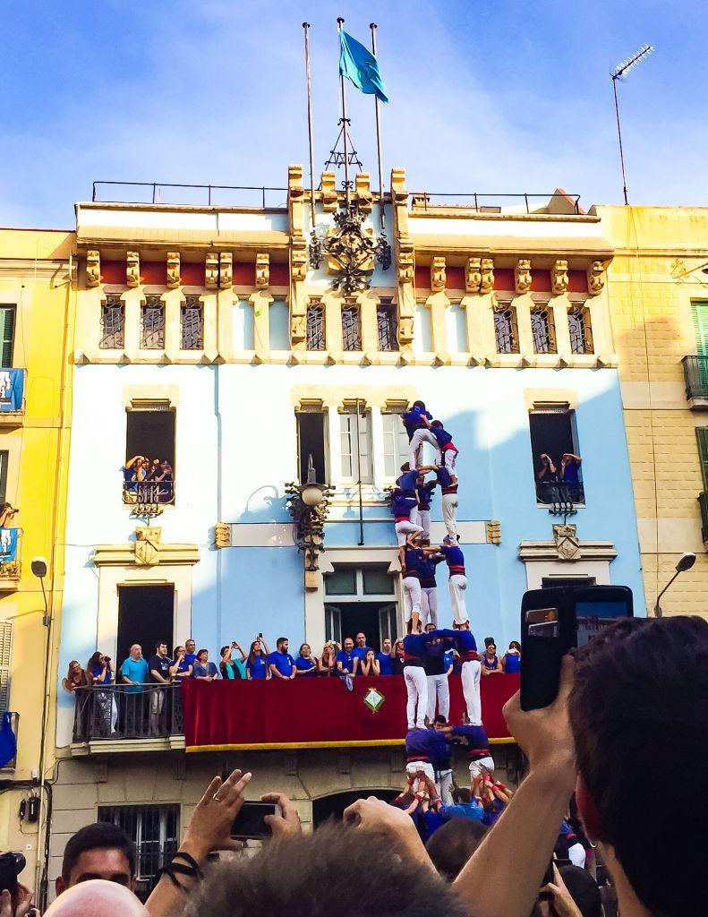 Notre sélection pour les Festa Major de Gràcia