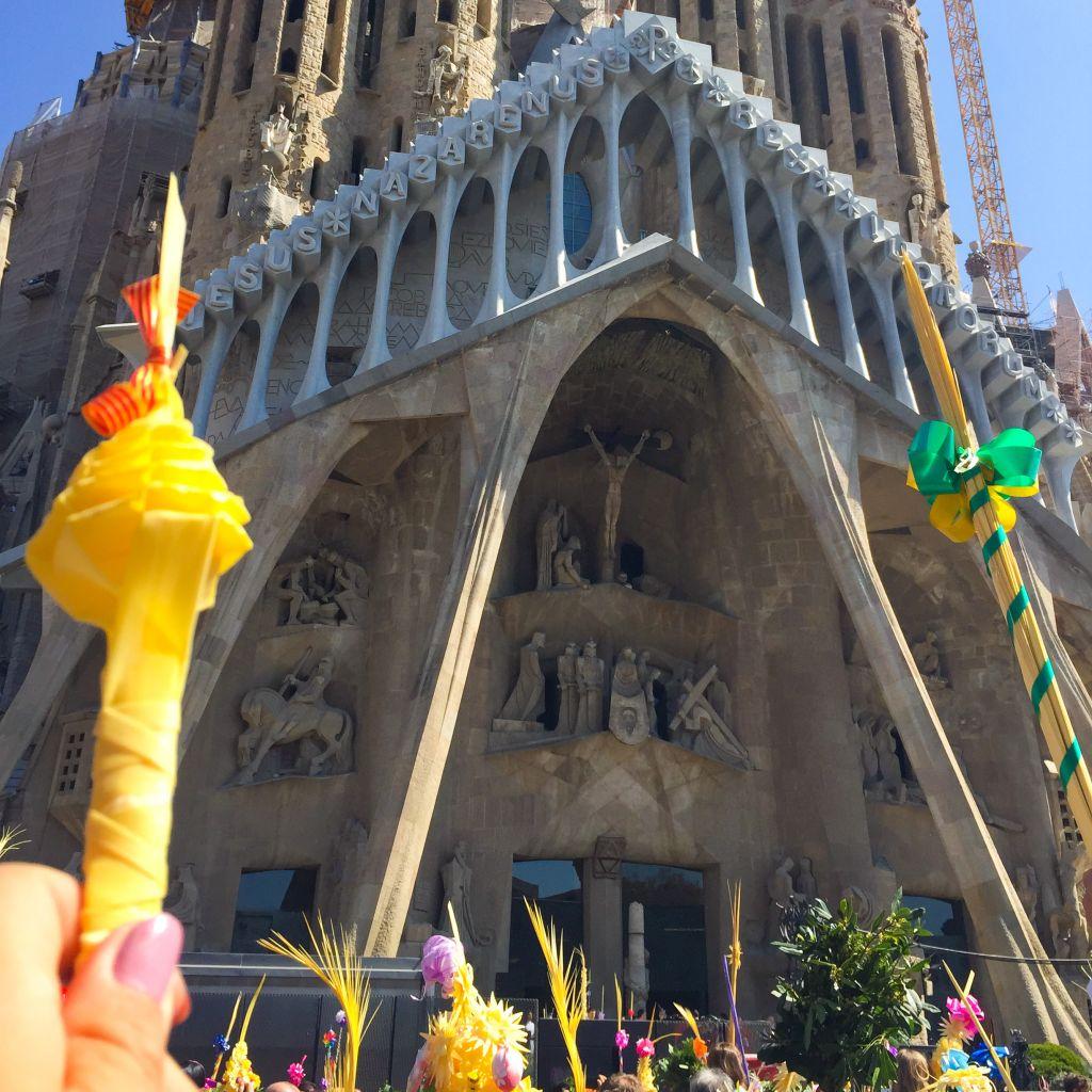 Semana Santa 2018 : que faire à Barcelone?