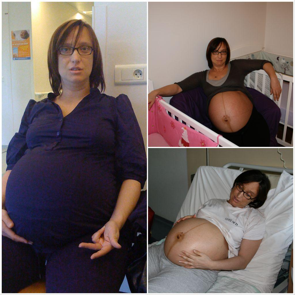 Mon combat de femme : devenir mère