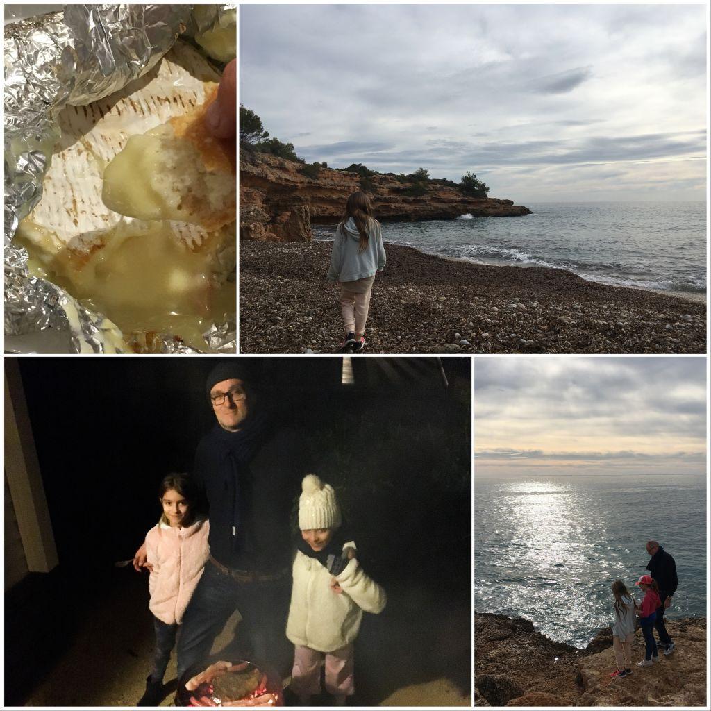 Escapade en famille dans le Delta de l'Ebre