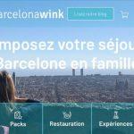 Organiser son séjour à Barcelone en famille