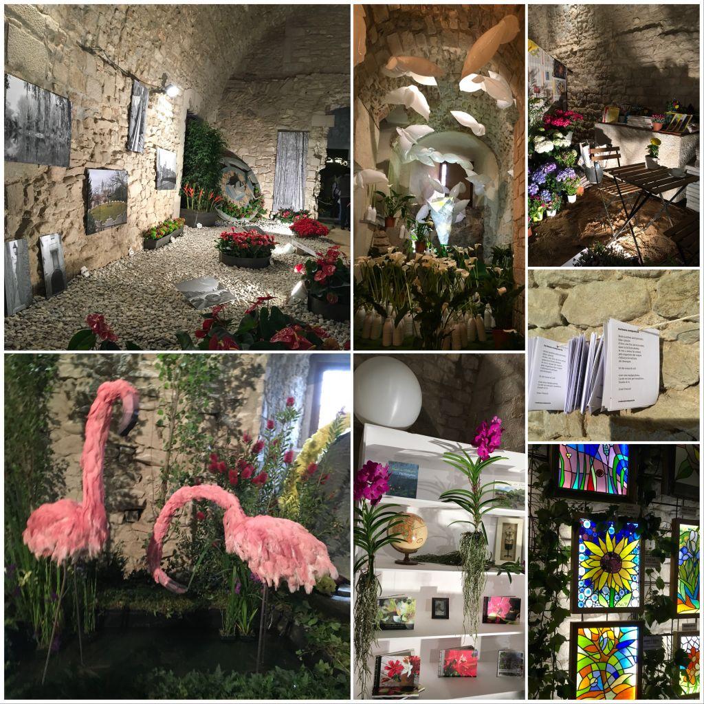 Le Temps de Flors de Girona 2018 a débuté samedi et se terminera le 20 mai. Je vais vous raconter ma journée et surtout vous donner mes conseils et astuces pour en profiter !