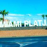 Escapade à Miami Platja