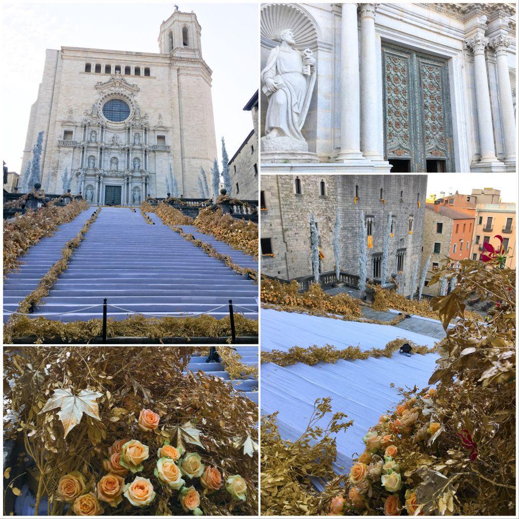 Comment profiter du Temps de Flors de Girona 2018 ?