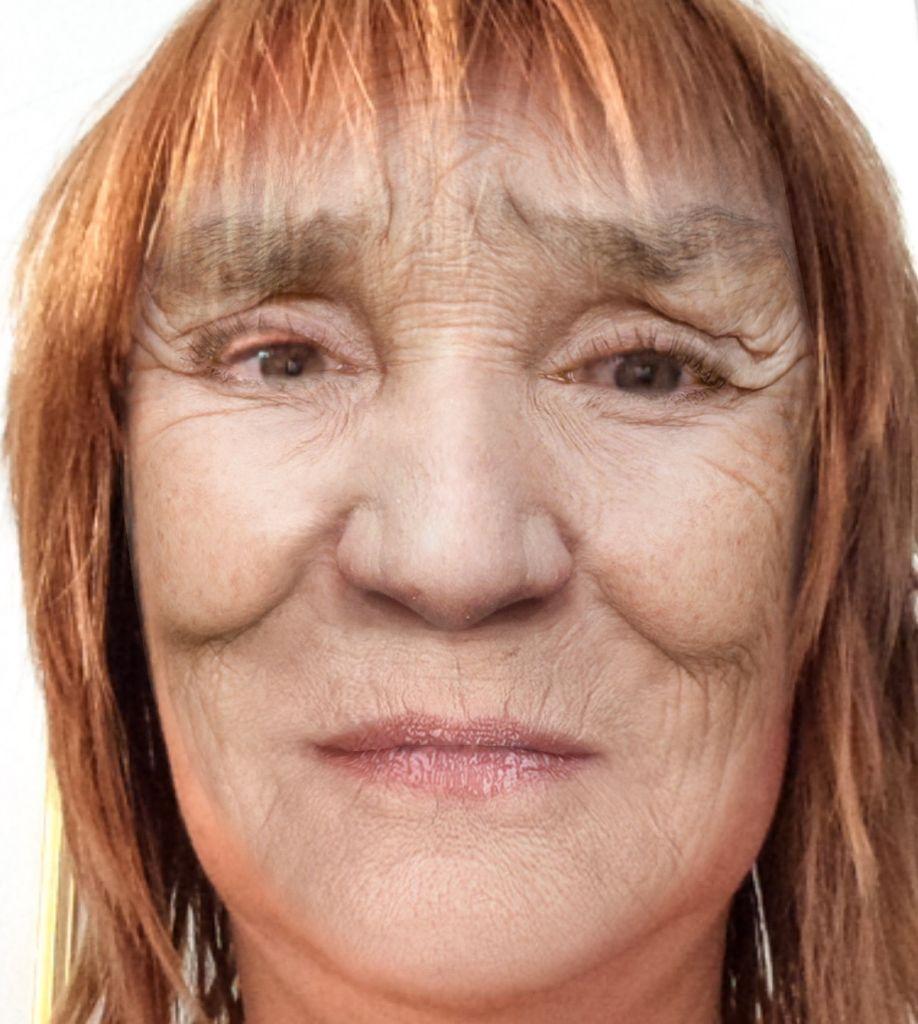 Je ne veux pas vieillir ! Cri d'une presque quinqua !