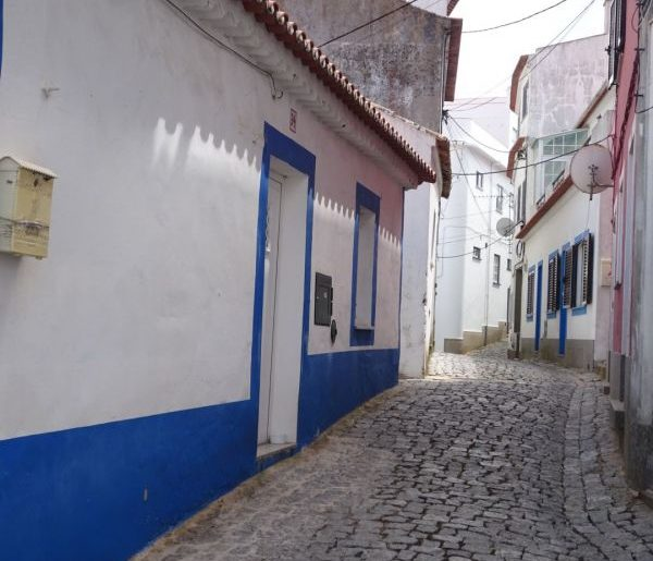 Les jolis villages d'Algarve : Monchique, Loulé...
