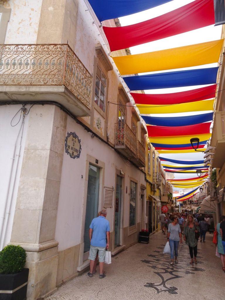 Les jolis villages d'Algarve, Monchique, Loulé