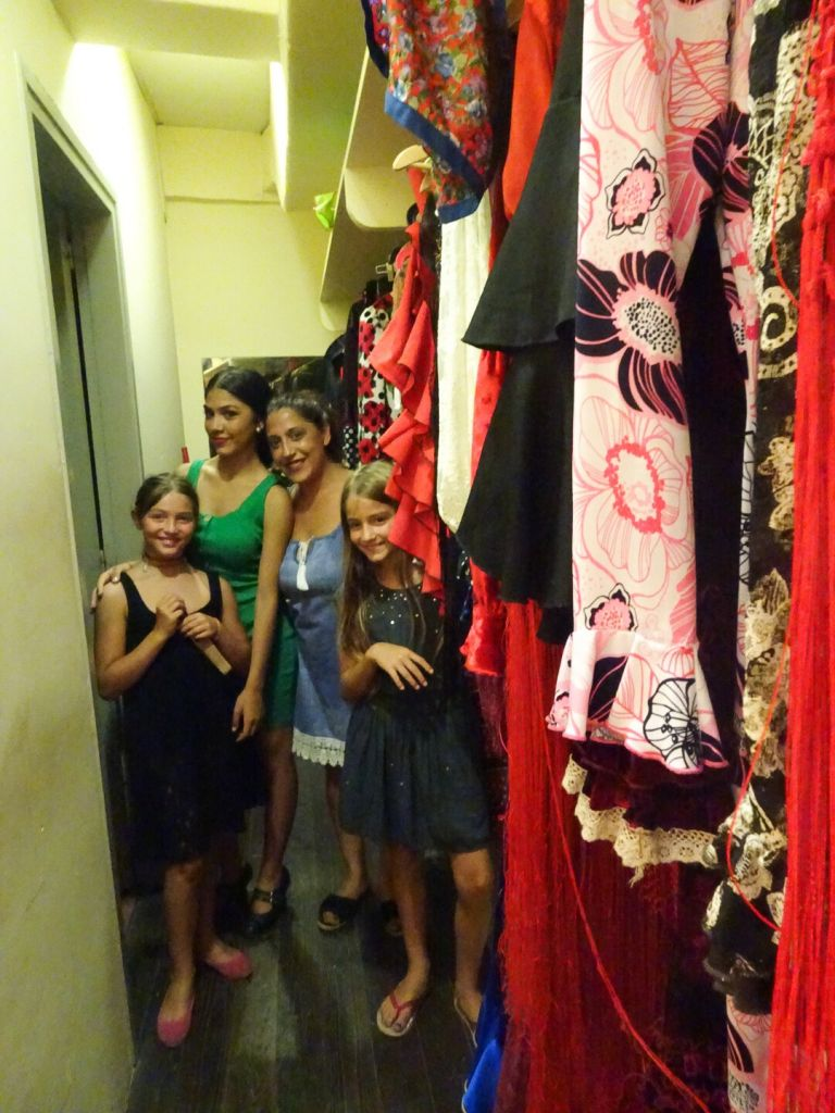 Flamenco à Barcelone, sur les pas de Carmen Amaya