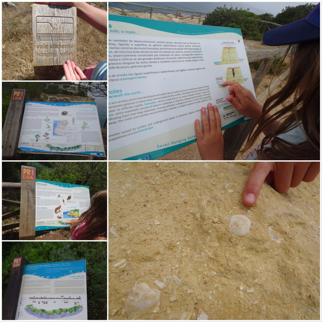 Comment voir les grottes marines d'Algarve en famille