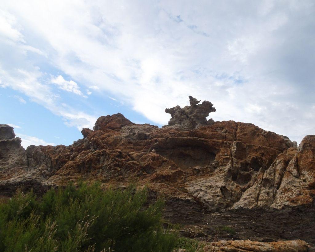 Randonnée en famille au cœur du Cap de Creus