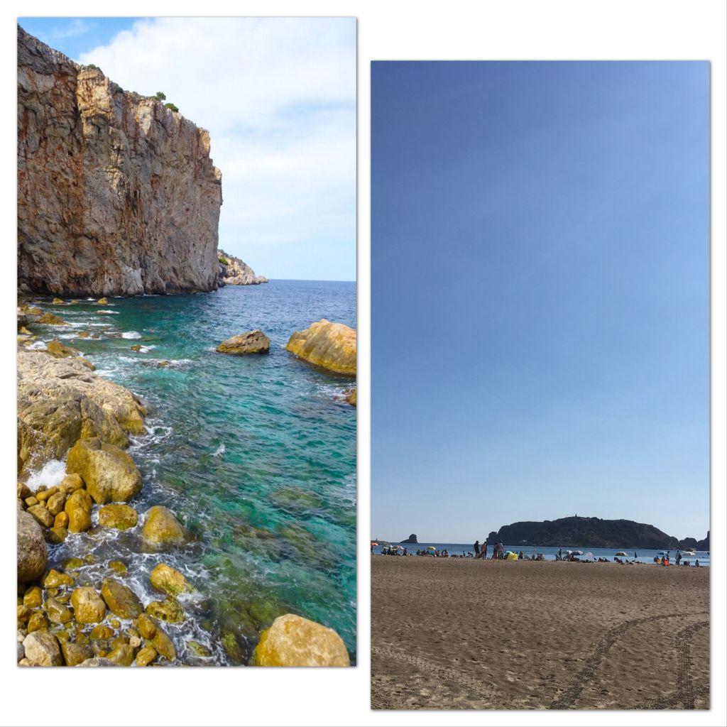 Camping Castell Montgri avec Vacansoleil : au cœur de la Costa Brava