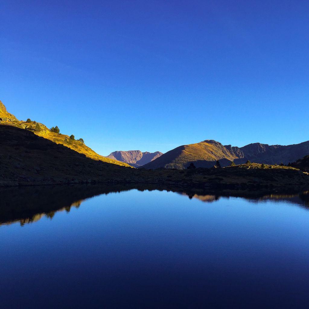 Andorre : un bol d'air en famille