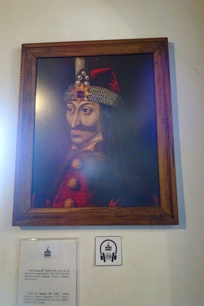 Transylvanie: Sur les traces de Dracula