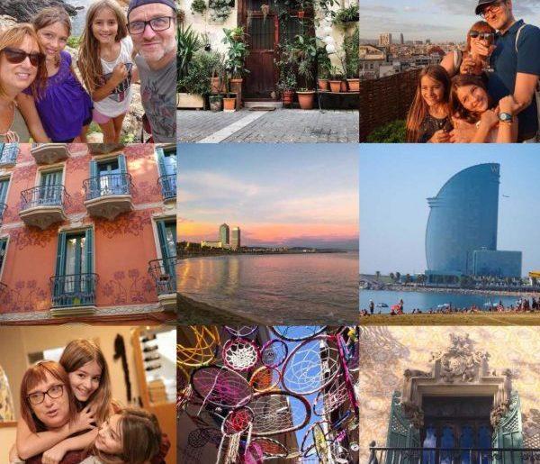 Restrospective 2018 de Famille Barcelone