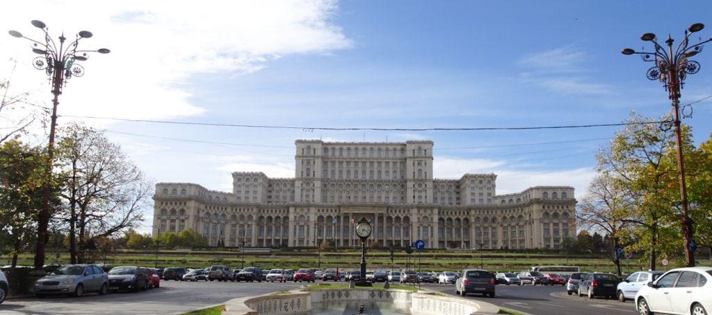 Roumanie : Mes incontournables à Bucarest