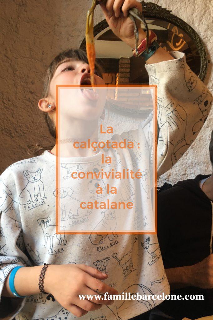 La calçotada : la convivialité à la catalane