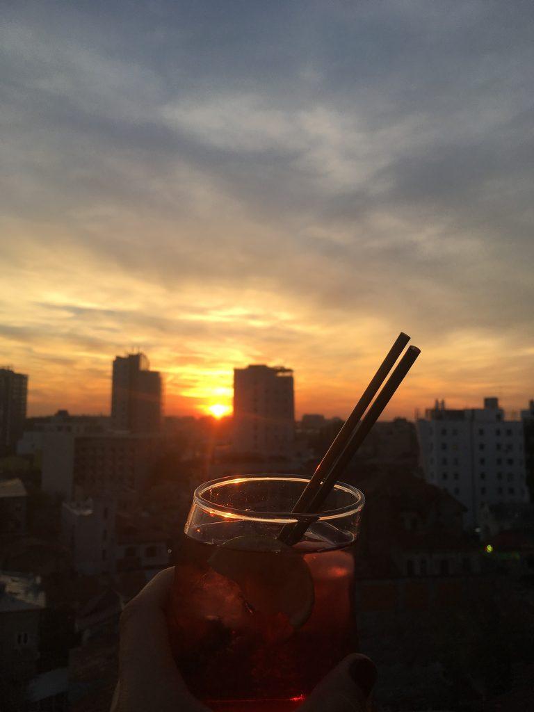 Rooftop Bucarest