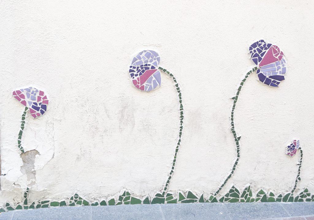 Street art Terrassa