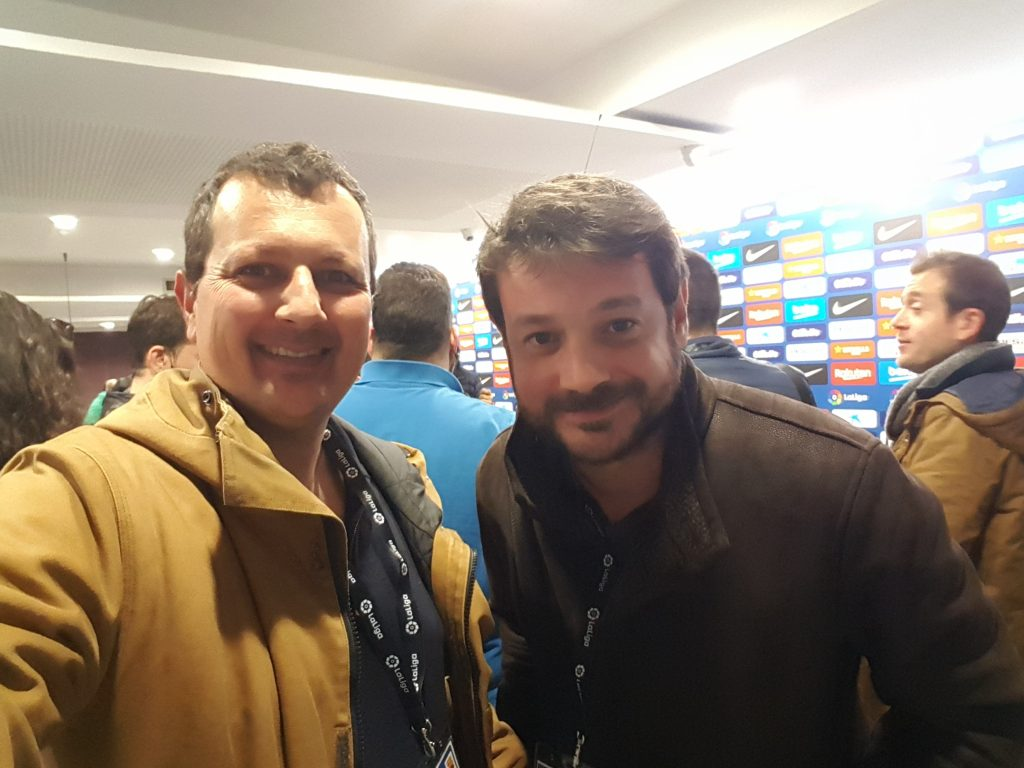 Découvrir les secrets du Barça