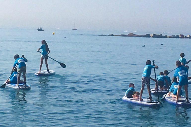 Comment occuper vos enfants pendant les vacances d'été à Barcelone ?