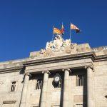 Mairie de Barcelone