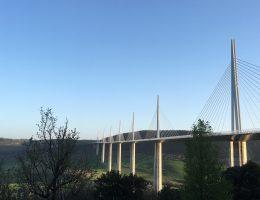 Viaduc de Millau - Vacances en France