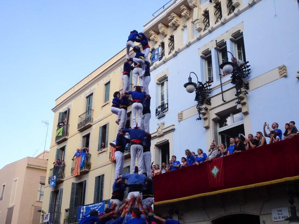 Festa Major de Gràcia 2019