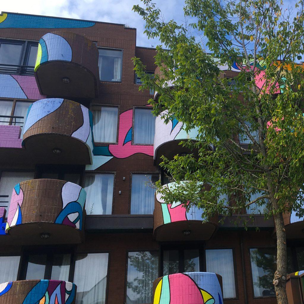 Lille et environs en famille : hébergement et activités.