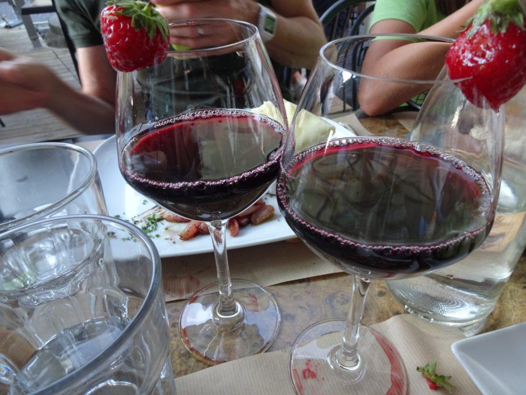 Aveyron en famille - Restaurant le Comptoir à Laguiole