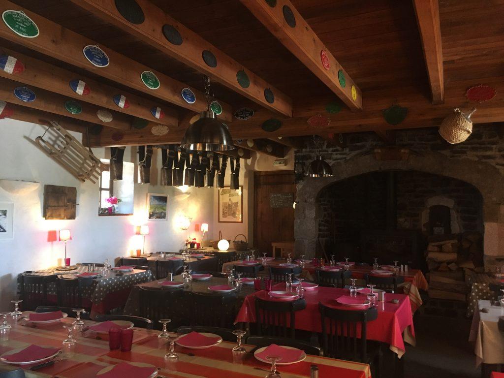 Aveyron en famille - Le Buron de l'Aubrac