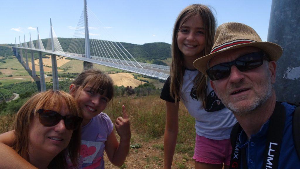Aveyron en famille - Guide pratique