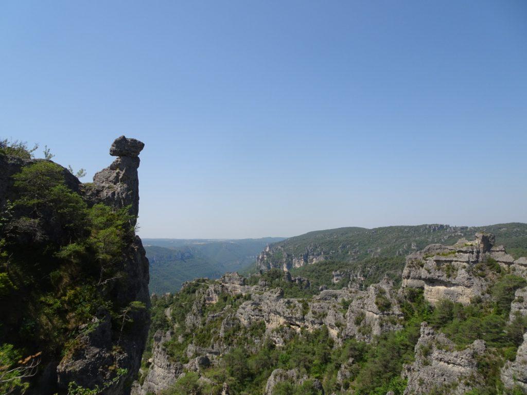 Panorama Cité de Pierres