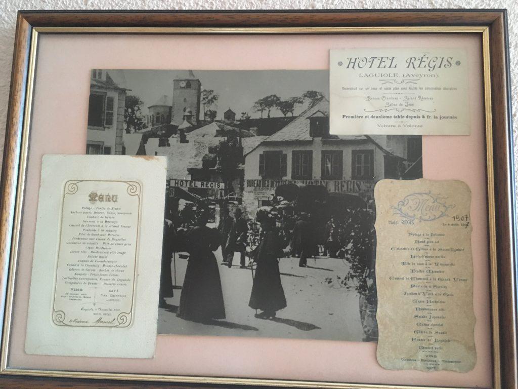 Aveyron en famille Hôtel à Laguiole