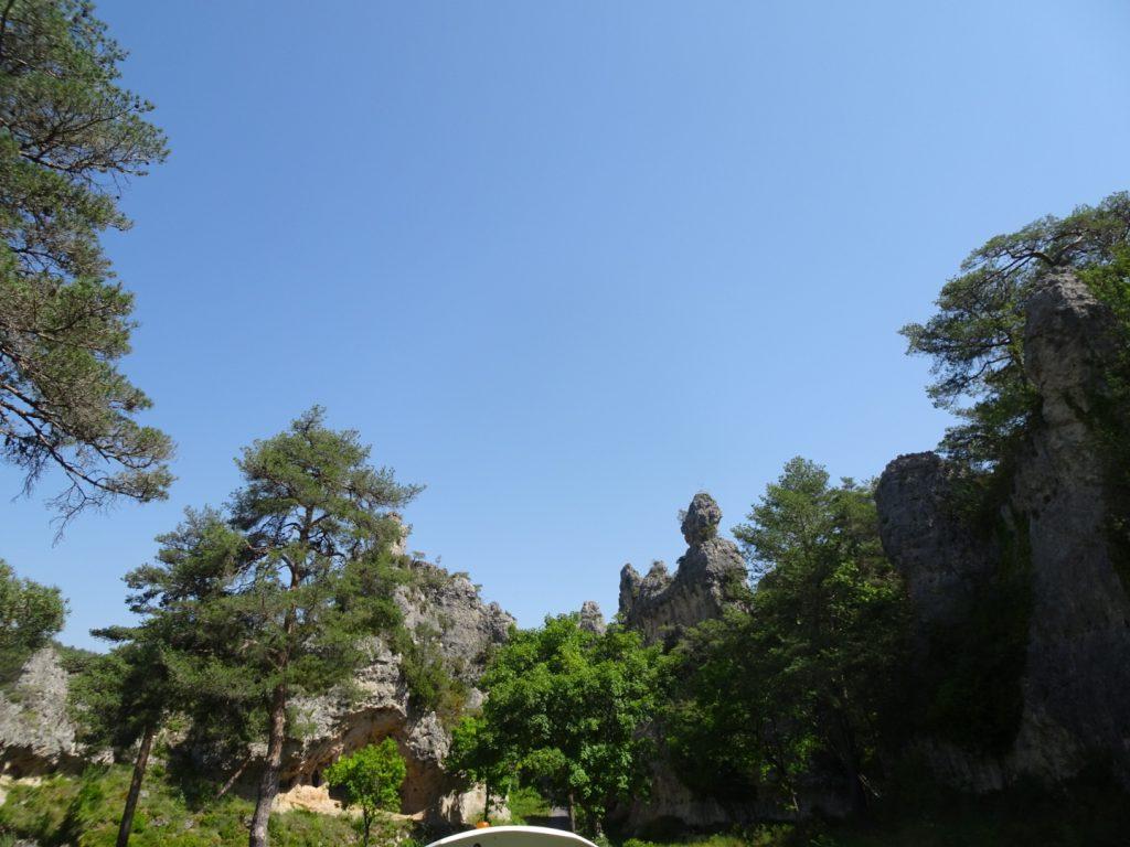 Montpellier le Vieux
