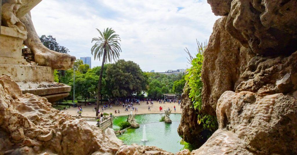 Vacances de la Toussaint à Barcelone