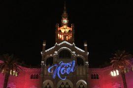 Noël à Barcelone traditions et nouveautés