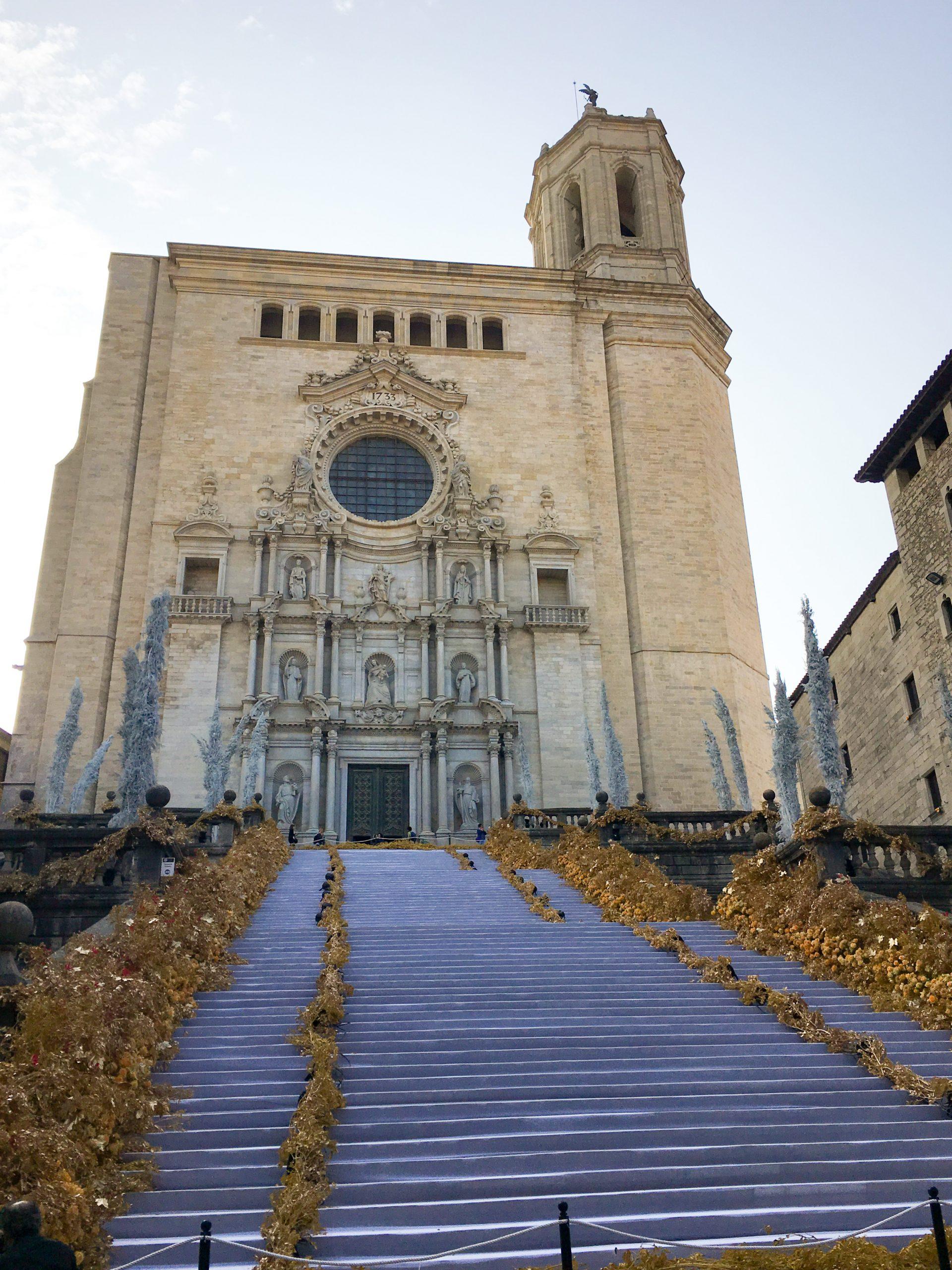 Que faire à Barcelone en 2020 ? Girona Temps de Flors