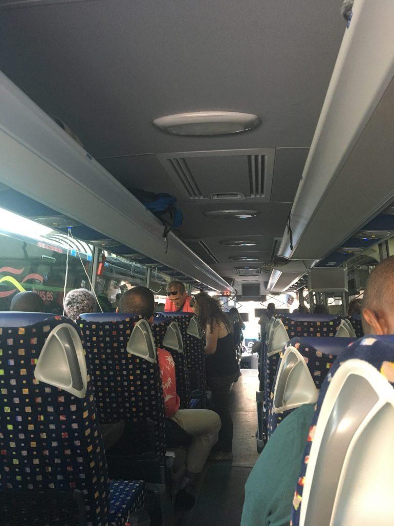 Vacances en Flixbus
