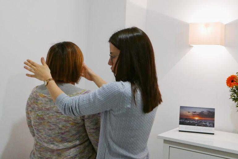 Sun Kyeong : le soin énergie à Barcelone