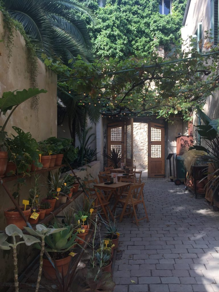 Bar Central del Raval