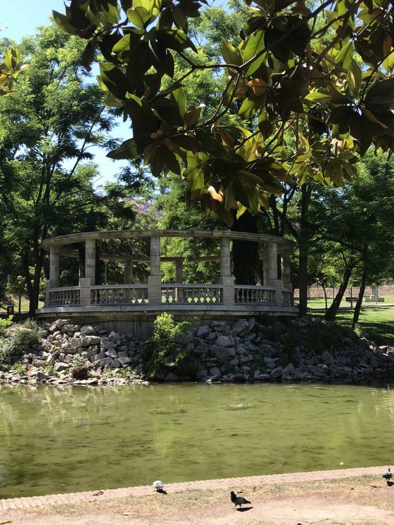 Parc Can Mercader